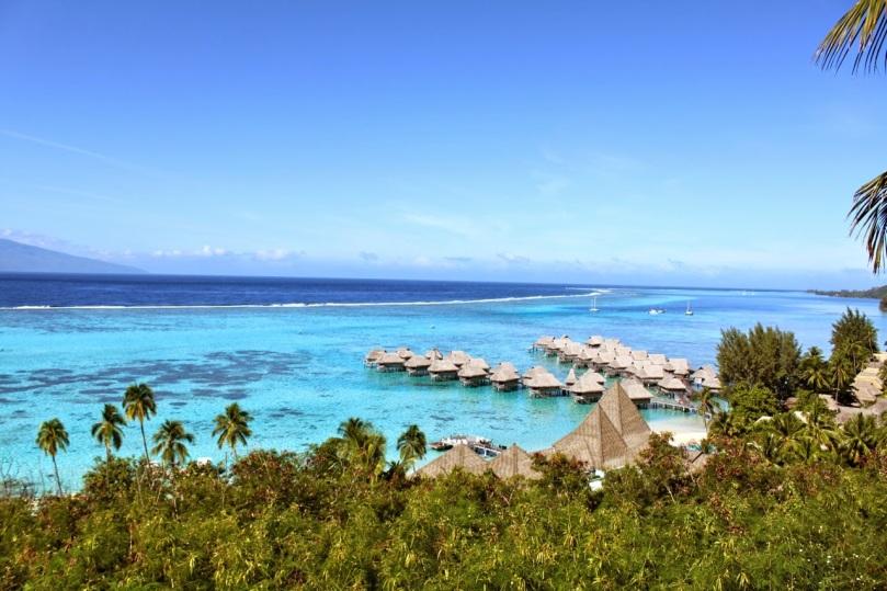 Tahiti Beach Spinnaker Films